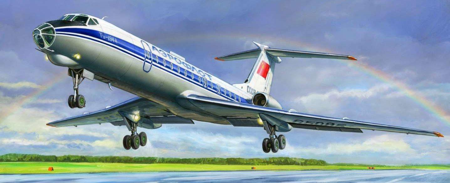 Авиационная столица России