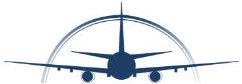 Административный самолет в Москве